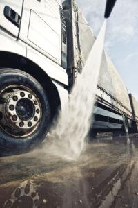 Fleet Washing 200x300 - Fleet Washing - Mobile Truck Washing Services