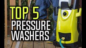 best pressure washers in 2018 wh 300x169 - Best Pressure Washers in 2018 – Which Is The Best Pressure Washer?