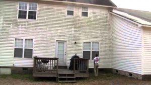 house washing fayetteville n c 300x169 - House Washing Fayetteville N.C.