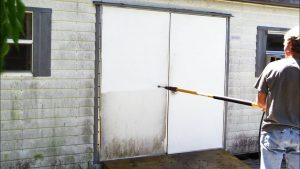 timelapse whole shed pressure wa 300x169 - Timelapse whole shed pressure washing